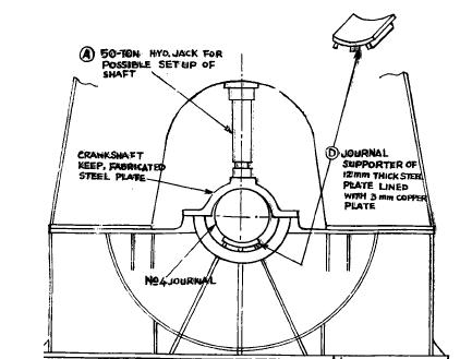 Liquid Nitrogen Diagram